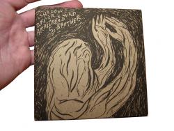Конверт на 1 CD диск и буклет. Mussel souls.