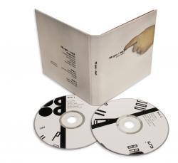 Хардбэк на 2 CD диска. ISTD2009.