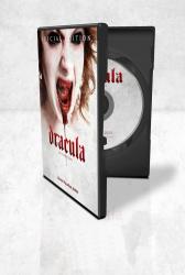 DVD амарей на 1 диск. Дракула Брема Стокера.