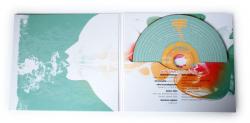 Диджифайл CD на 1 диск. Baja aloha.