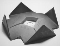 Дизайнерская упаковка для CD дисков