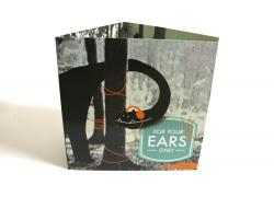 Дигифайл на 1 диск. For your ears.