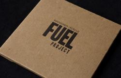Конверт CD формата для 1 диска. Fuel.